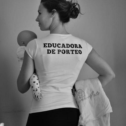 educadora de porteo